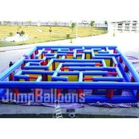 Inflatable Maze (j5036) - Buy Inflatable Maze Product on Alibaba.com