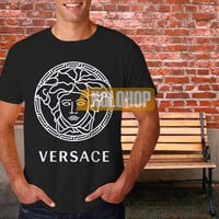 Hot VERSACE T-shirt by HOLOHOP
