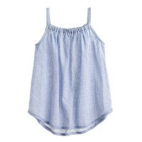 GIRLS' MAAN™ TAITTI TANK