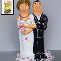 Bride & Groom upcycled one Of A Kind Home by galleryingreen