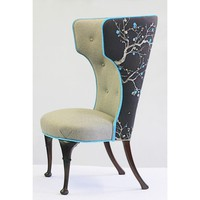 Wild Chairy Grayson - Seating: Chair - Modenus Catalog
