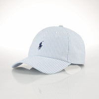 Oxford Fairway Cap