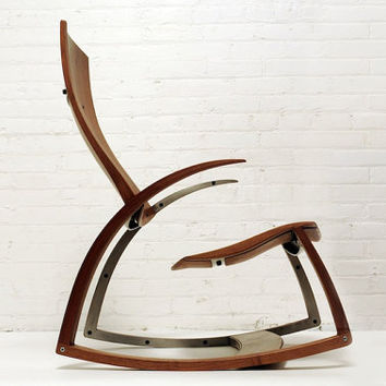 Rocking Chair No. 1