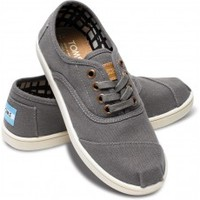 Ash Canvas Youth Cordones
