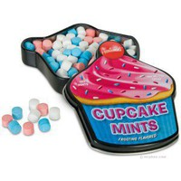 Cupcake Mints - Archie McPhee & Co.