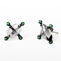 Catbird :: shop by category :: JEWELRY :: Axis Earrings