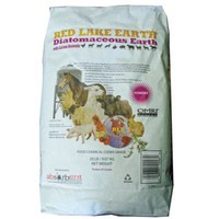 Red Lake Earth® Diatomaceous Earth with Calcium Bentonite Supplement, 20 lb. - Tractor Supply Co.