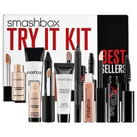 Sephora: Smashbox : Try It Kit : makeup-value-sets