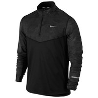 Nike Dri-FIT Element Reflective 1/2 Zip Top - Men's