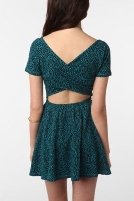 CORPUS Crisscross Dress