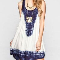 ROXY Double Dip Womens Dress