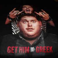Get Him To The Greek Russell Brand Promo Shirt Size L on eBay!