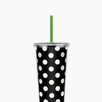 insulated tumbler - kate spade new york