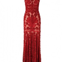 Phase Eight Paloma Maxi Dress, £275 - The Great Gatsby - Woman And Home