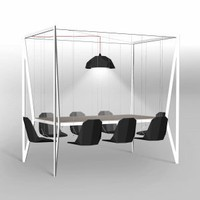 Duffy London - Swing Table - 5,000 euros