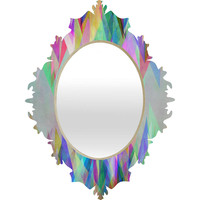 Mareike Boehmer Graphic 106 X Baroque Mirror