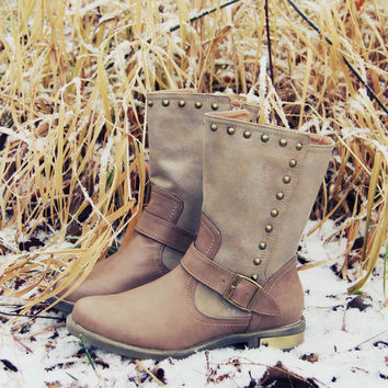 Dry Creek Boots