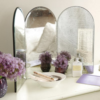 Paris Folding Mirror