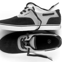 VALEO BLACK/GRAY – C1RCA Footwear and Apparel