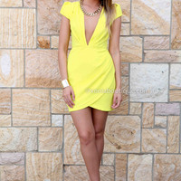 SINGLE LADIES DRESS , DRESSES, TOPS, BOTTOMS, JACKETS & JUMPERS, ACCESSORIES, 50% OFF SALE, PRE ORDER, NEW ARRIVALS, PLAYSUIT, COLOUR, GIFT VOUCHER,,Yellow,SHORT SLEEVE Australia, Queensland, Brisbane