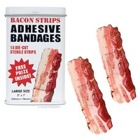 Bacon Strips Bandages