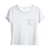 The Box Cut Tee