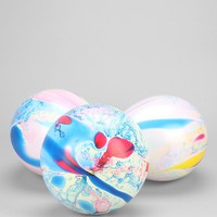 Marble Light-Up LED Balloons-Pack Of 5 - Urban Outfitters