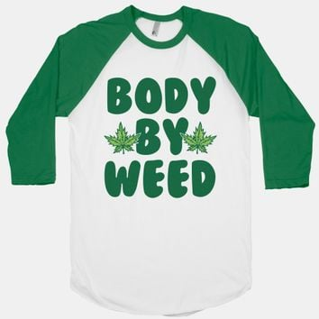 Body By Weed