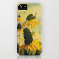 Summer Sunshine iPhone & iPod Case by Olivia Joy StClaire