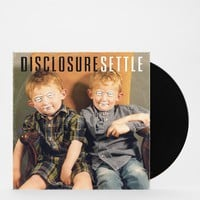 Disclosure - Settle LP - Urban Outfitters