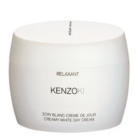 Creamy-White Day Cream - SKINCARE - KenzoUSA