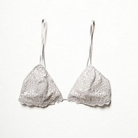 Intimately Womens Essential Triangle Bra