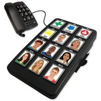 Photo Picture Button Dialer