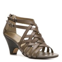 Circa Joan & David Nitsa Wedge Sandal Dress Sandals Sandal Shop Women's Shoes - DSW