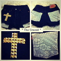 The Crazed by BVintagly on Etsy