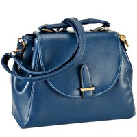 Classic Top Handle Tote Handbag Cross Body Shoulder Bag
