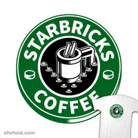 StarBricks Coffee