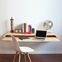 Suspension Wall Desk