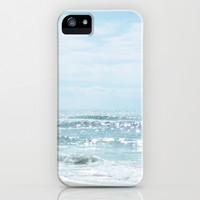 Glisten iPhone & iPod Case by Lisa Argyropoulos