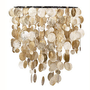 Capiz Hanging Pendant | Lighting| Home Decor | World Market