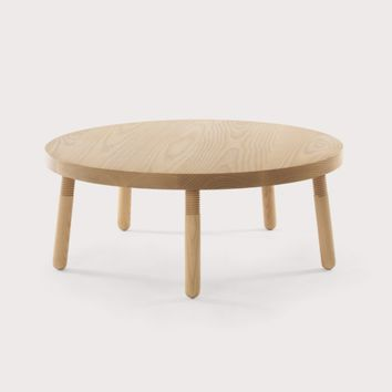 Simple Machines Round Table - COFFEE - TABLES
