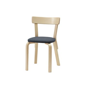 Chair 69 - Upholstered - DINING - SEATING