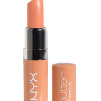 NYX Butter Lipstick - Sugar Wafer