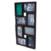 Room Essentials® 8-Opening Cairo Frame - Brown 4X6
