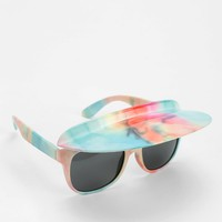 Visor Shades - Urban Outfitters