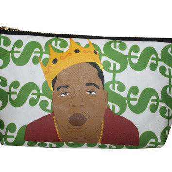 Biggie Make-Up Purse