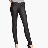 Skinny Regular Jeans | Product Detail | H&M