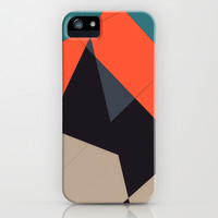 Over the Town iPhone & iPod Case by DuckyB (Brandi)