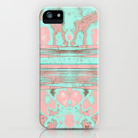 Penelope's Soul iPhone & iPod Case by RichCaspian