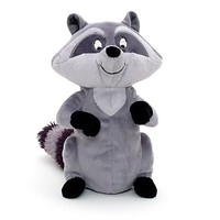 Disney Pocahontas Exclusive 10 Inch Plush Meeko Raccoon